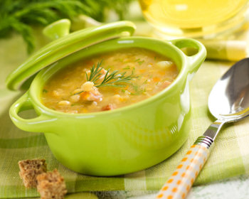 рецепти при панкреатиті суп
